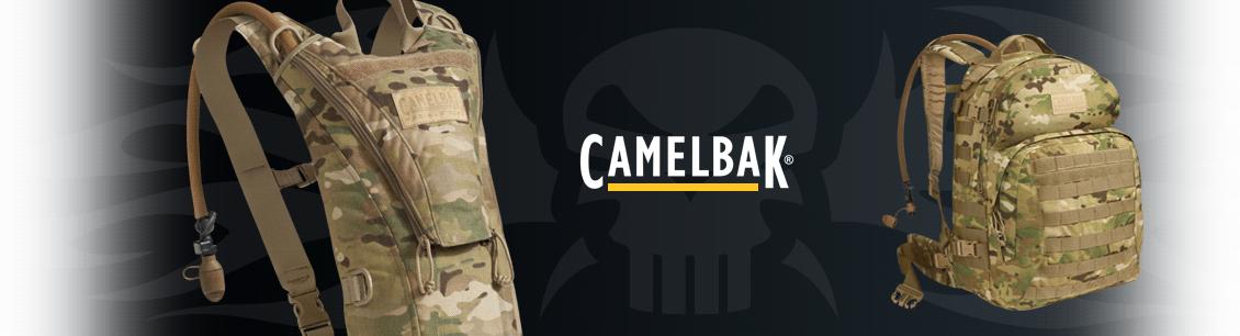 Camelbak Mil Spec Reput