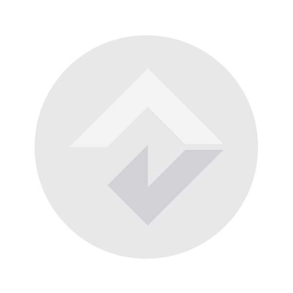 Lezyne jalkapumppu, Alloy Floor Drive ABS-1 Pro, kiiltävä alumiini, HP