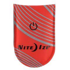 Nite Ize TagLit Magnetic LED Marker, punainen