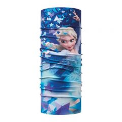 BUFF Original Junior Frozen Elsa Blue