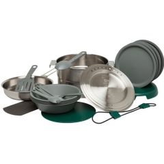 Stanley Adventure Base Camp Cook Set, Ruoanvalmistussetti