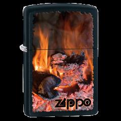 Zippo 218 FIRE