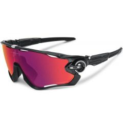 Oakley  sunglasses Jawbreaker Matte Black prizm road