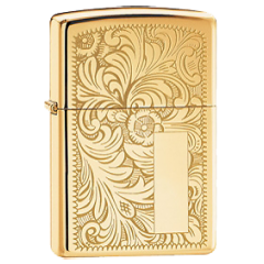 Zippo 352B HP Brass Venetian