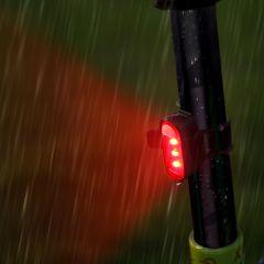 Fenix BC05R bike light