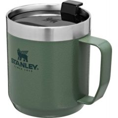 Stanley Classic Legendary Camp Mug 0.35L, vihreä
