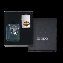 Zippo HDP6 Lahjarasia sis.HDvyökotelon