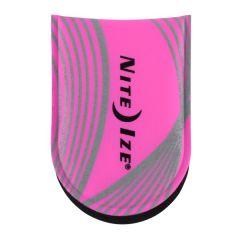 Nite Ize TagLit Magnetic LED Marker, pinkki