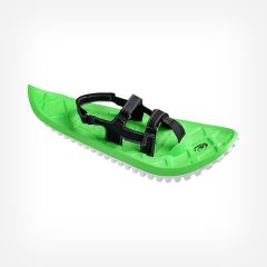 Crescent Moon EVA All-Foam Snowshoes
