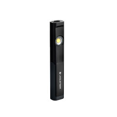 Ledlenser iW4R, Rechargeable