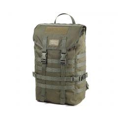 Savotta Jääkäri S Green Backpack