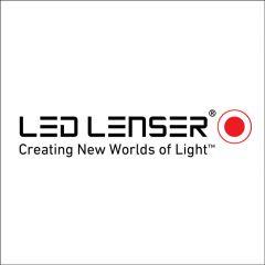 Led Lenser P14.2 linssi + kehys