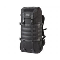 Savotta Jääkäri M Black Backpack