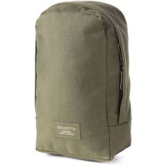 Savotta Vertical Pocket L, Green, 6 Liter