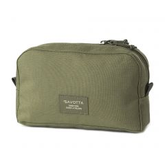 Savotta Horizontal Pocket M, Green
