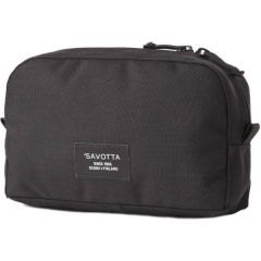 Savotta Horizontal Pocket M, Black