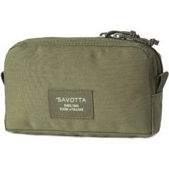 Savotta Horizontal Pocket S, Green