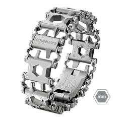 Leatherman Tread Stainless Steel
